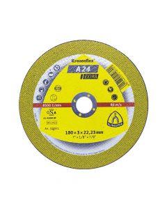 Kling.disco Corte C.pla. 180 X 3 Mm # 322971