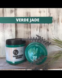 Pintura Vintage Myd Efecto Tiza Verde Jade 500 Ml