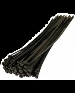AMARRA CABLE NEGRO 292 MM X 3.6 MM