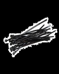 AMARRA CABLE NEGRO 250 MM X 3.6 MM