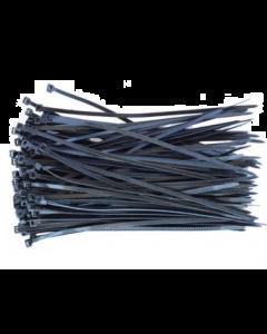 AMARRA CABLE NEGRO 550 X 8 MM