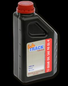 Aceite P/cadena Lubetrack Iso 68 5 Lt.