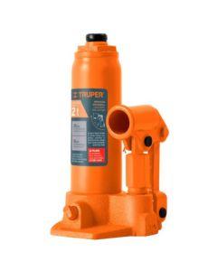 Gata Hidraulica 2 Ton. Gat-2 Truper 14810