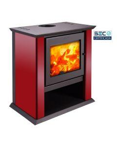 Calefactor Amesti Classic 500 Burdeo 80-223 M2