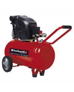 EINHELL COMPRESOR 50 LT 2,5HP 10 BAR 4010440