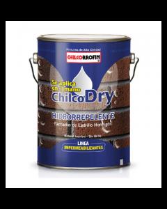 CHILCORROFIN CHILCODRY INCOLORO GL