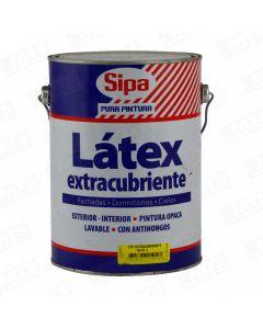 LATEX BASE U SIPA EXTRAC. GLN