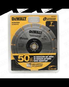 """DEWALT DISCO DIAMANT. SEGM. 7"""" DW47702HP"""