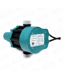 CONTROLADOR ELECTRONICO LEO PS04-A 10AMP. MAX 2HP