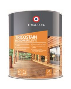 TRICOSTAIN TRICOLOR CAOBA LT