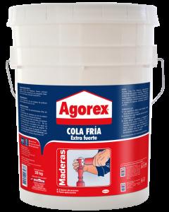 AGOREX MADERAS TINETA 20 KG.