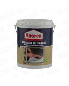 AGOREX ALFOMBRA 4.5 KGS.