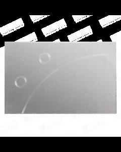 ESPEJO BISEL C/PUNTOS 60X80 MTS NS-A117 1001294200