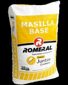 MASILLA BASE 25 KG