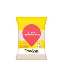 SOLCROM WEBER FRAGUE ALMOND 5kg