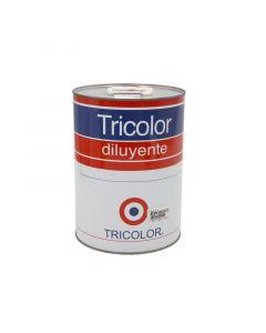 DILUYENTE EPOXICO TRICOLOR GLN
