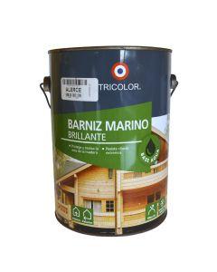 Barniz Marino Bte. B/agua Tricolor Alerce Gl