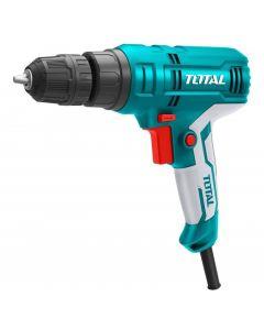 Total Taladro 10mm 280w Td502106