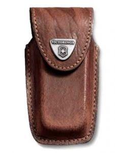 Victorinox Estuche Cuero P/cinturon # 4.0535