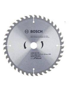 Bosch Disco Sierra Eco 7 1/4'' 40 Dientes 2608644330