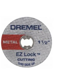 Dremel Disco Corte 1 1/2'' 12 Un. -  2615e456af