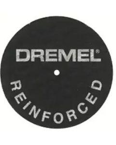 Dremel 5 Disco Corte Fibra #426 1 Mm  - 2615000426000