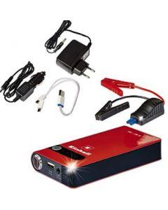 Einhell Partidor / Carga Bateria Cc-js 8 - 1091510/1091511