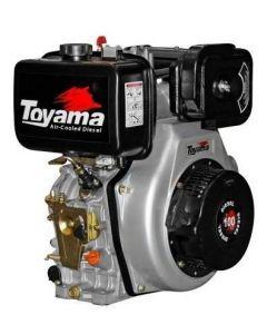 Toyama Motor Diesel 10 Hp Tf100fe1/019-051