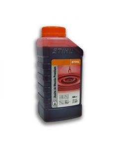 Aceite Mezcla Stihl 2t 500cc  784638310066