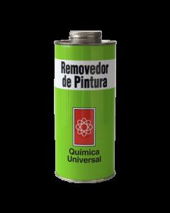 REMOVEDOR DE PINTURA QUIMICA UNIV. ENV. 1LT