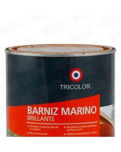 BARNIZ TRICOMAR TRICOLOR NATURAL 1/4 GL.