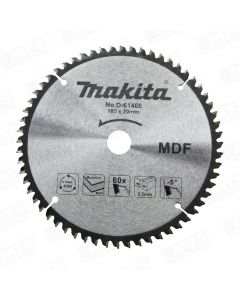 """MAKITA DISCO SIERRA 7 1/4"""" 60 DIENTES D-61466"""