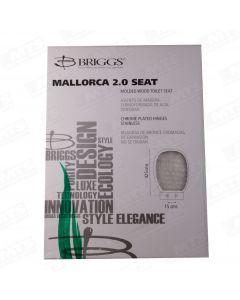 ASTO. MALLORCA EXP. MADERA BLANCO SP0095321301