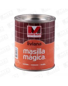 MASILLA MAGICA TRADICIONAL S/CAT. 700 ML