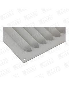 VENTILACION PVC BLANCA 30X30 CM